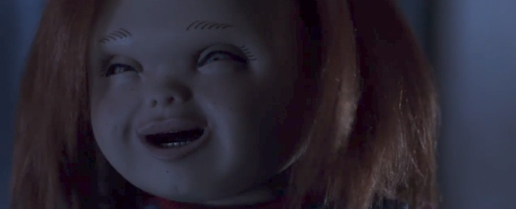 Curse Of Chucky Chuckys New Look | www.pixshark.com ...