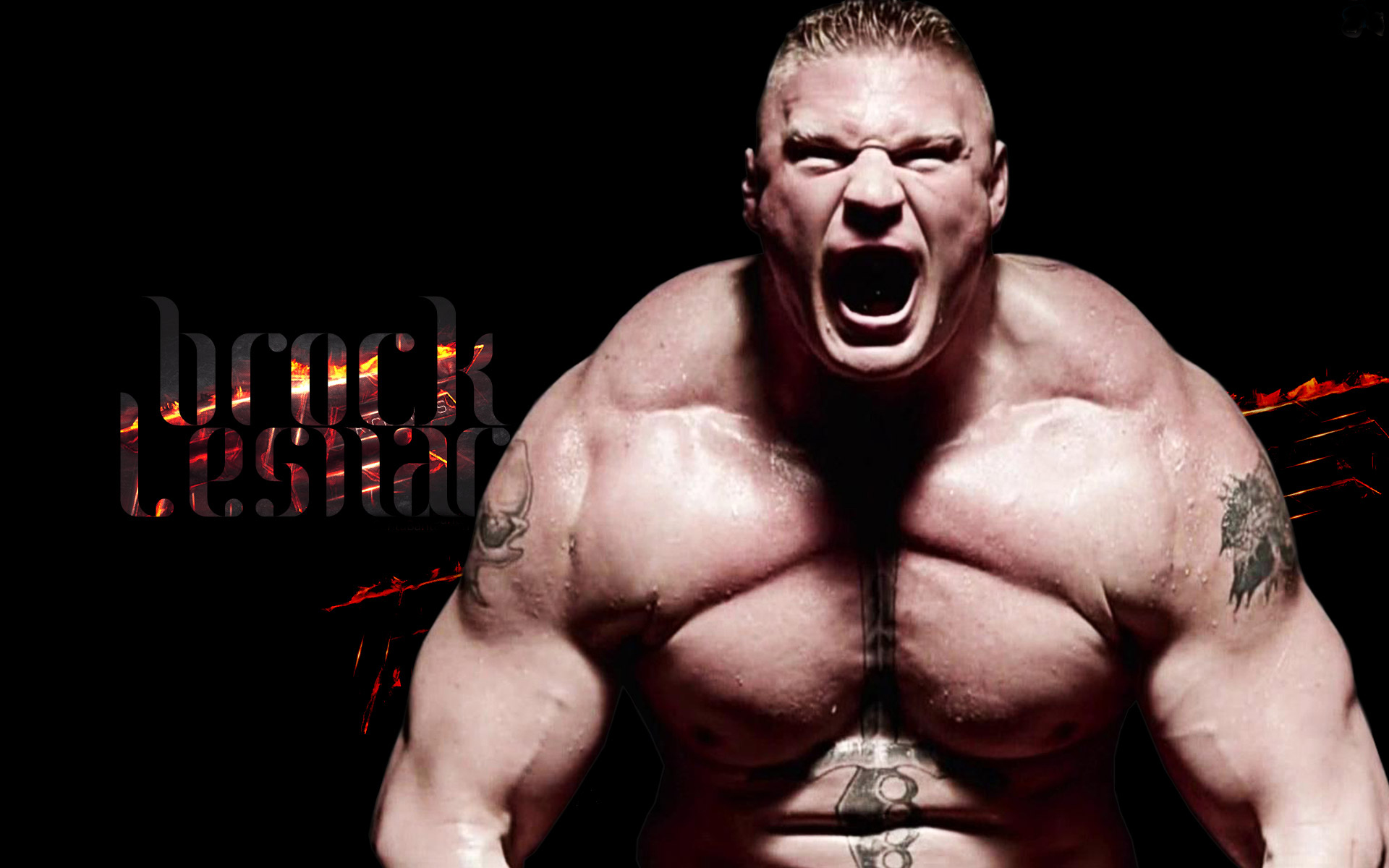 Brock Lesnar Vs Batista 2013 The Top 5 Batista Feud...