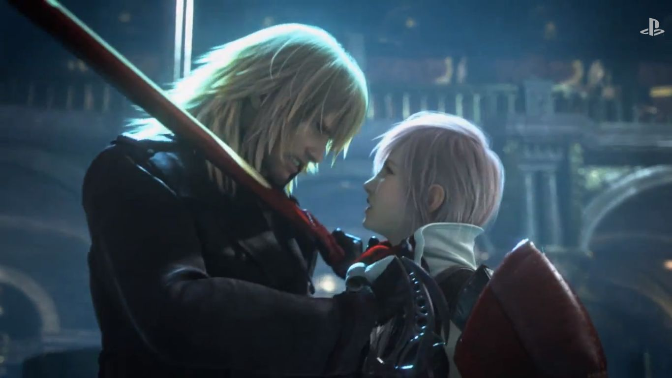 Lightning returns hands on preview otaku dome the latest news in the lightning or the snow voltagebd Images