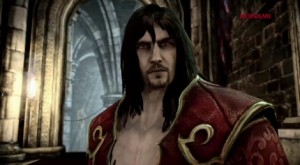 Lord Dracula rises in Lords of Shadow 2.