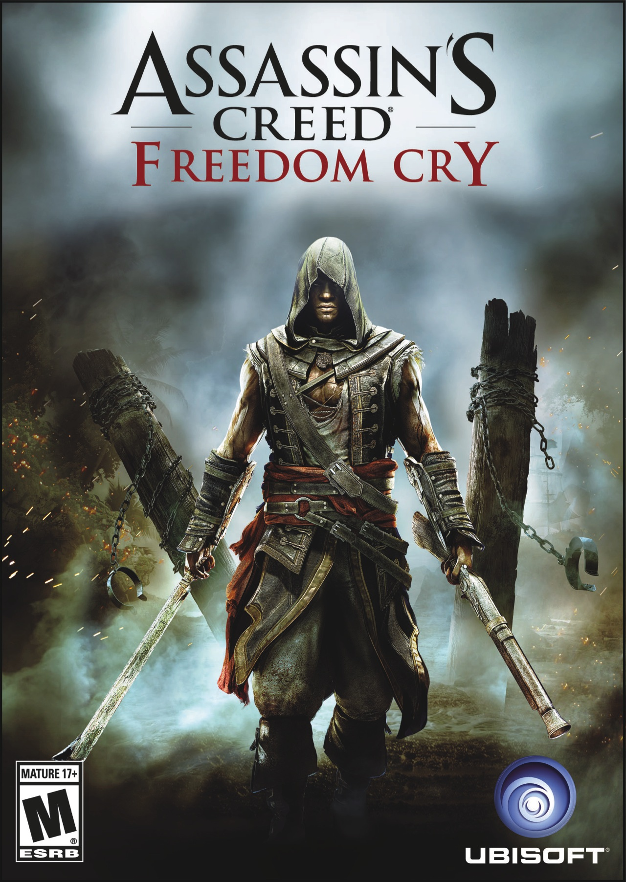 Assassin's Creed: Freedom Cry Review : Otaku Dome