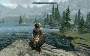 Could you imagine something like Skyrim in fully realized VR tech?