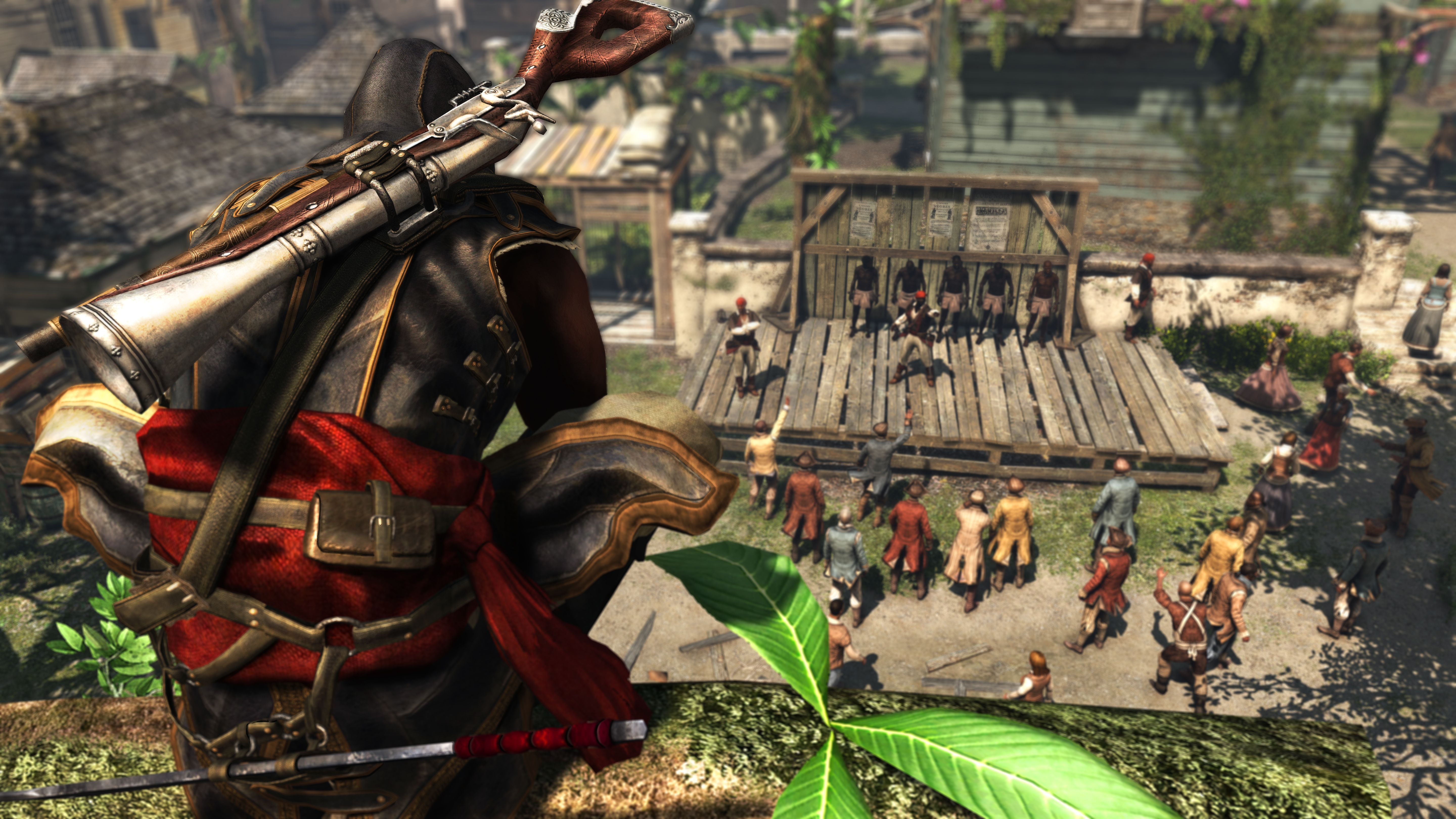 Ocean of Games - Assassin Creed Freedom Cry Black Flag ...
