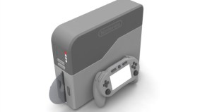 Rumored dev kit for the Wii U follow-up.