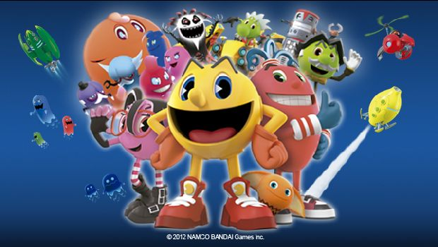 pacman and the ghostly adventures 2 trailer otaku dome