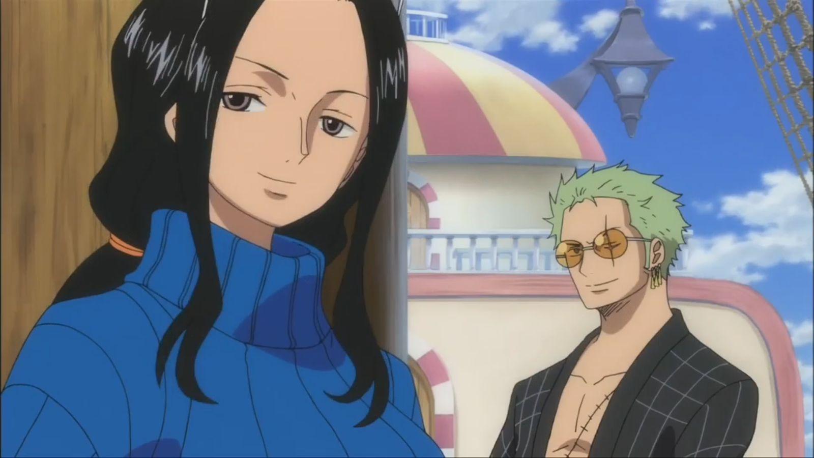 One Piece Film: Z Review | Otaku Dome | The Latest News In ...