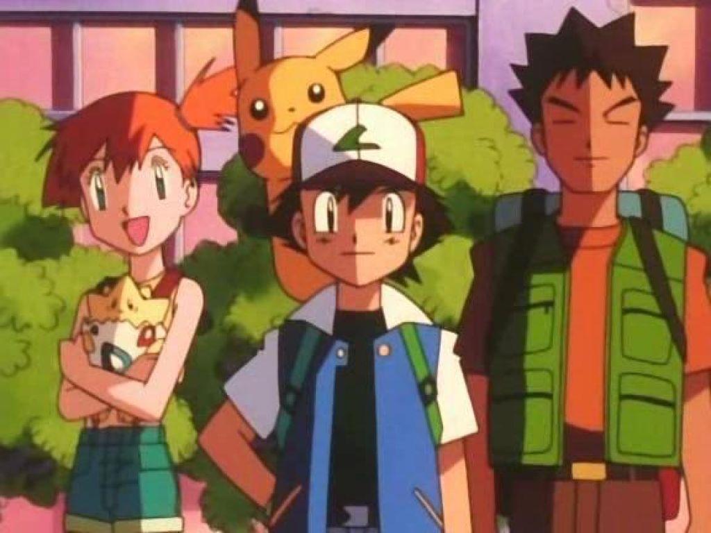 pokemon indigo league the complete collection review otaku dome