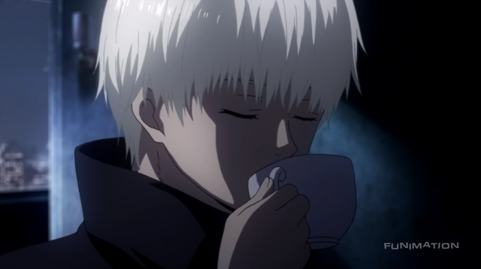 Tokyo Ghoul: re Poster