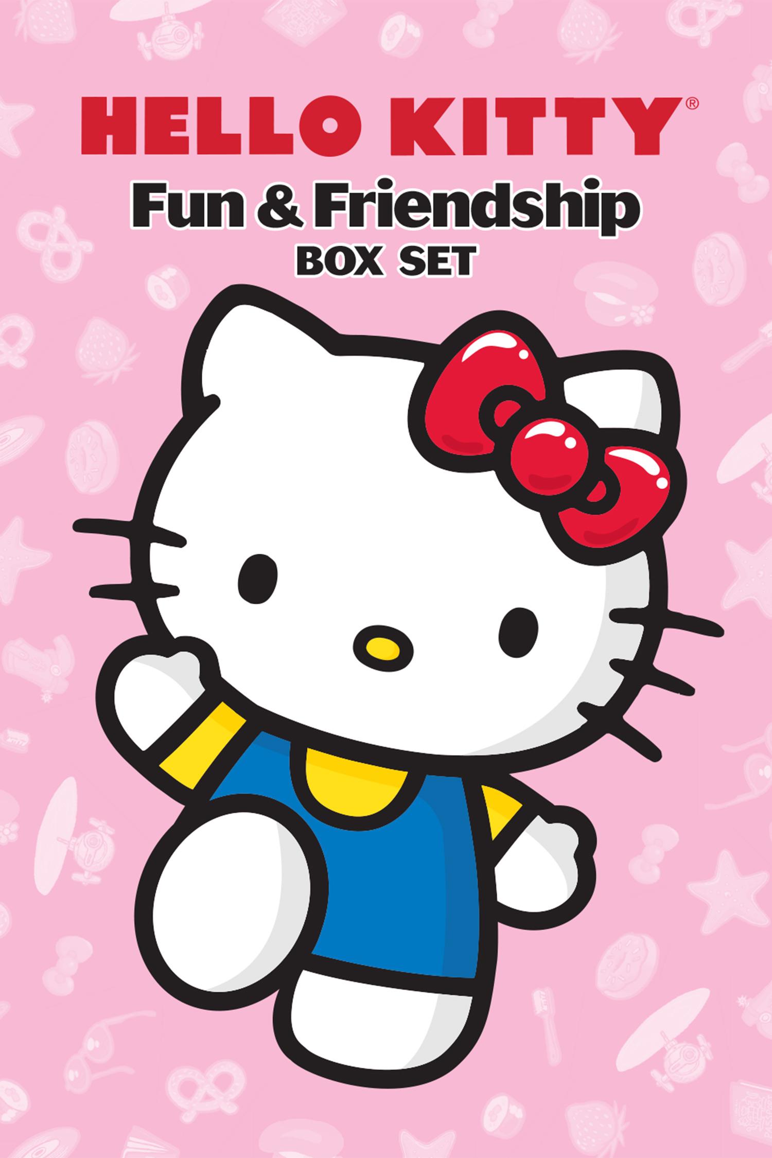 New Hello Kitty GN Box Set Announced  Otaku Dome  The Latest