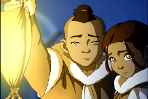 Avatar The Last Airbender Characters As Adults Avatar: The Last Airbe...