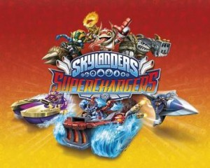 Skylanders_SuperChargers_cover_art