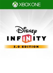 infinity3box