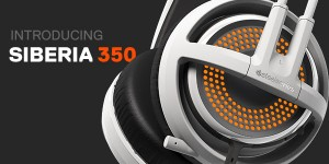 A great headset for a great price is hard to come by, but the Siberia 350 is just that.