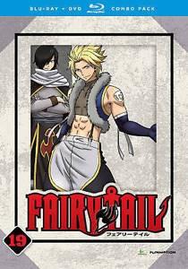 Fairy Tail: Part 1