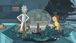 Season two does the impossible and greatly improves from where season one left us.