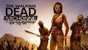 The_walking_dead_michonne_cover