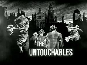 The Untouchables: The Complete Series Boxset Review | Otaku Dome