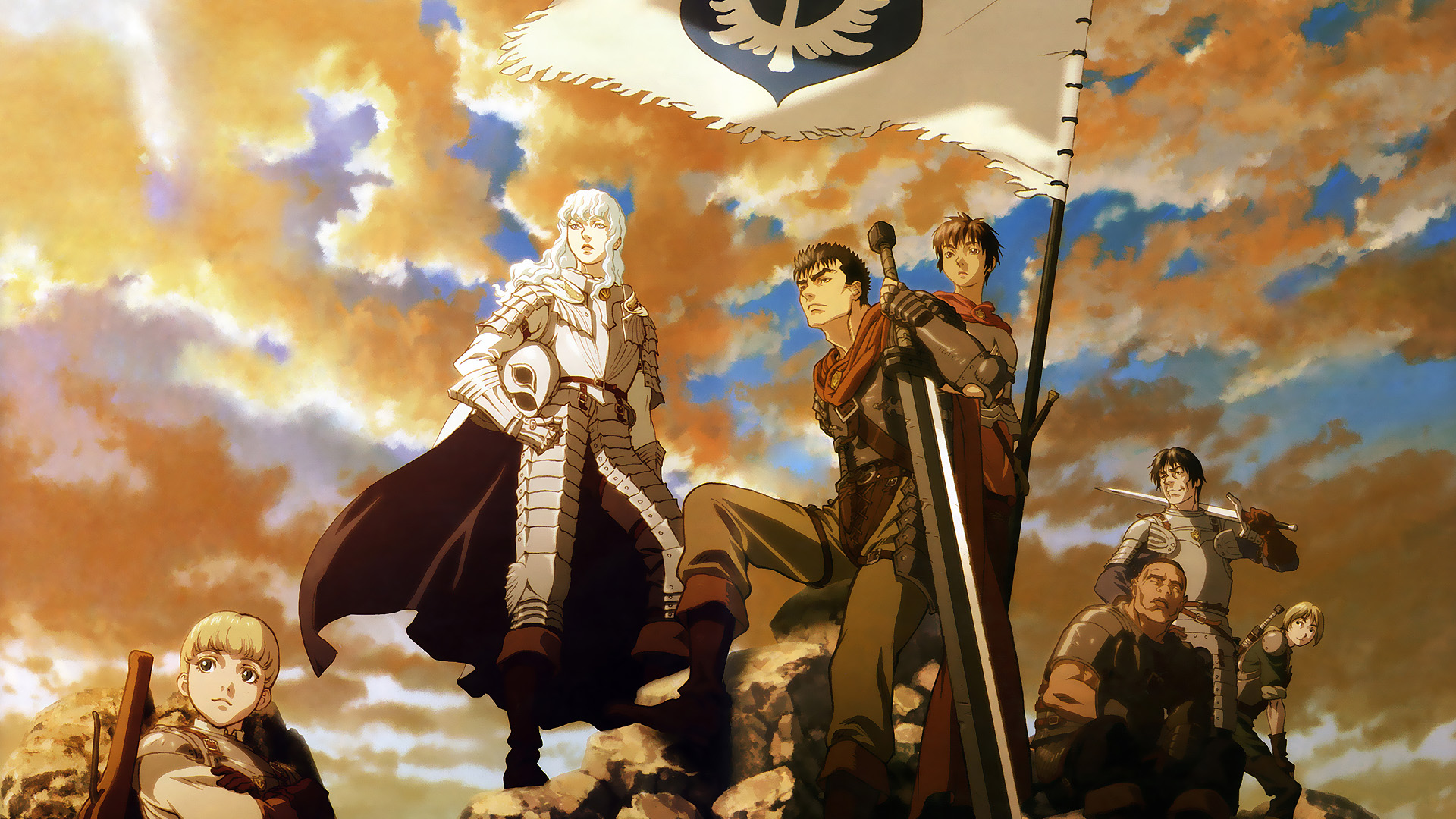 6360420567936780322057790731 berserk golden age arc i egg of the supreme ruler 51e90244be152 - Dram Anime Önerileri 2 !! - Figurex Anime Önerileri