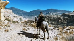 The fantastic open world experience of Phantom Pain is one every gamer should experience.