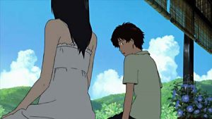 Heavy character development in Summer Wars makes for another Hosoda classic.