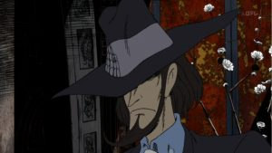 Key characters have a moment in the spotlight in A Woman Called Fujiko Mine.