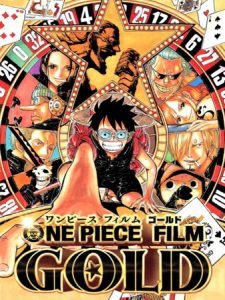 One Piece Film: Gold Advanced Review | Otaku Dome | The