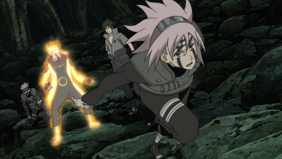 how to download latest naruto shippuden episodes