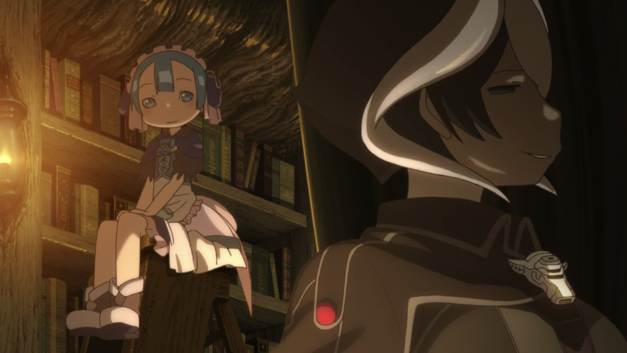 made in abyss season 1 review