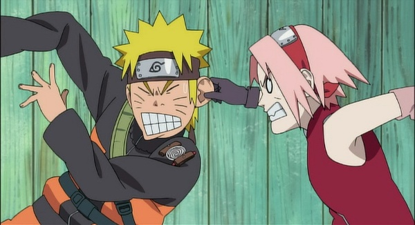 Naruto Shippuden Rasengan Collection Blu Ray Review