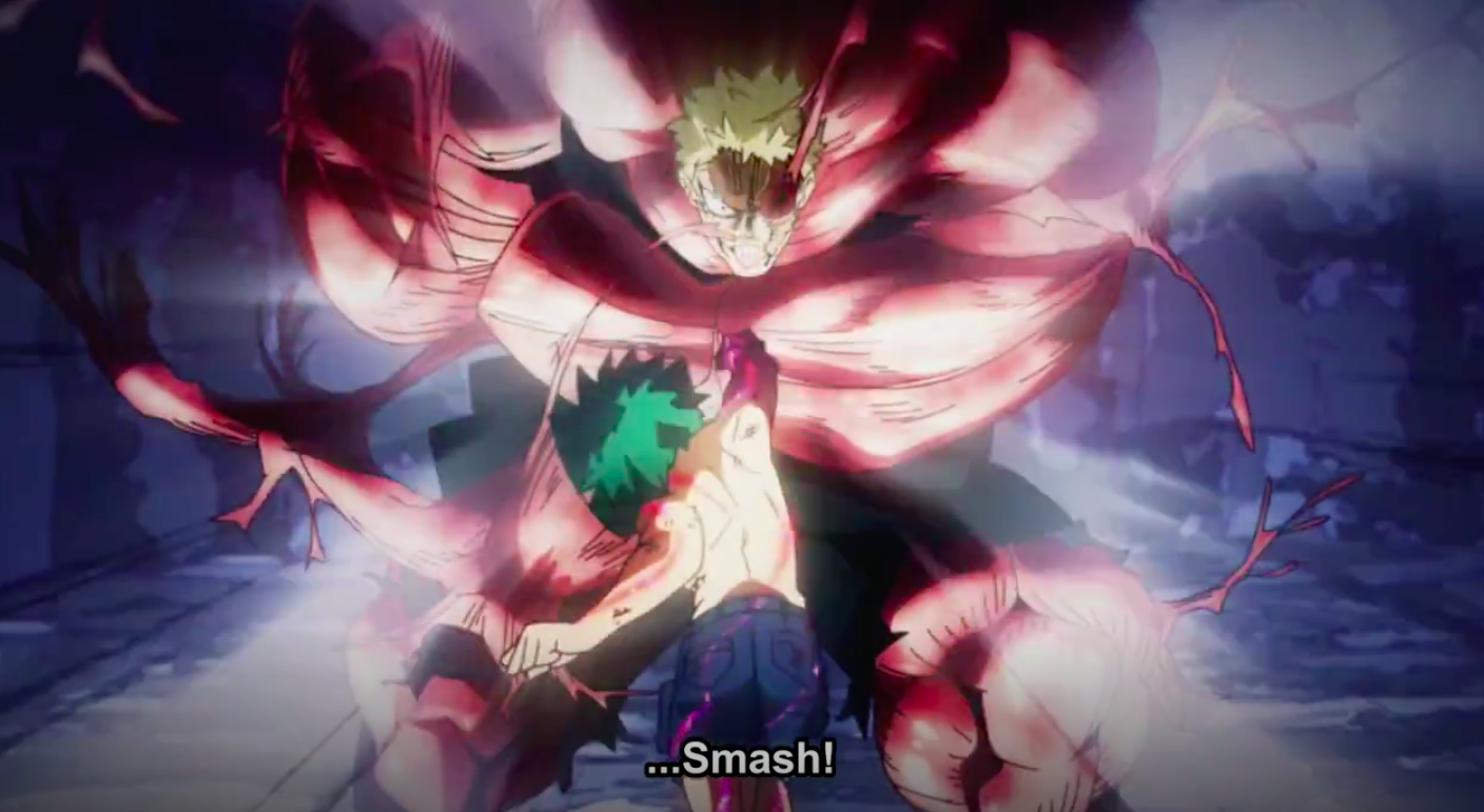 My Hero Academia Season 3, Part 1 Review | Otaku Dome | The