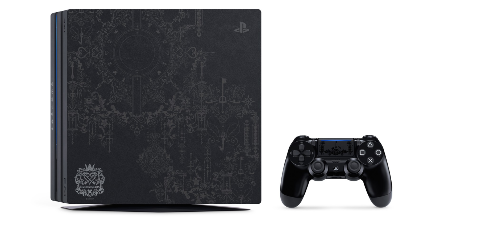 Pubg Ps4 Release Date Price Revealed Preorder Bundles: Kingdom Hearts 3 Special Editions/Playstation 4 Pro Bundle