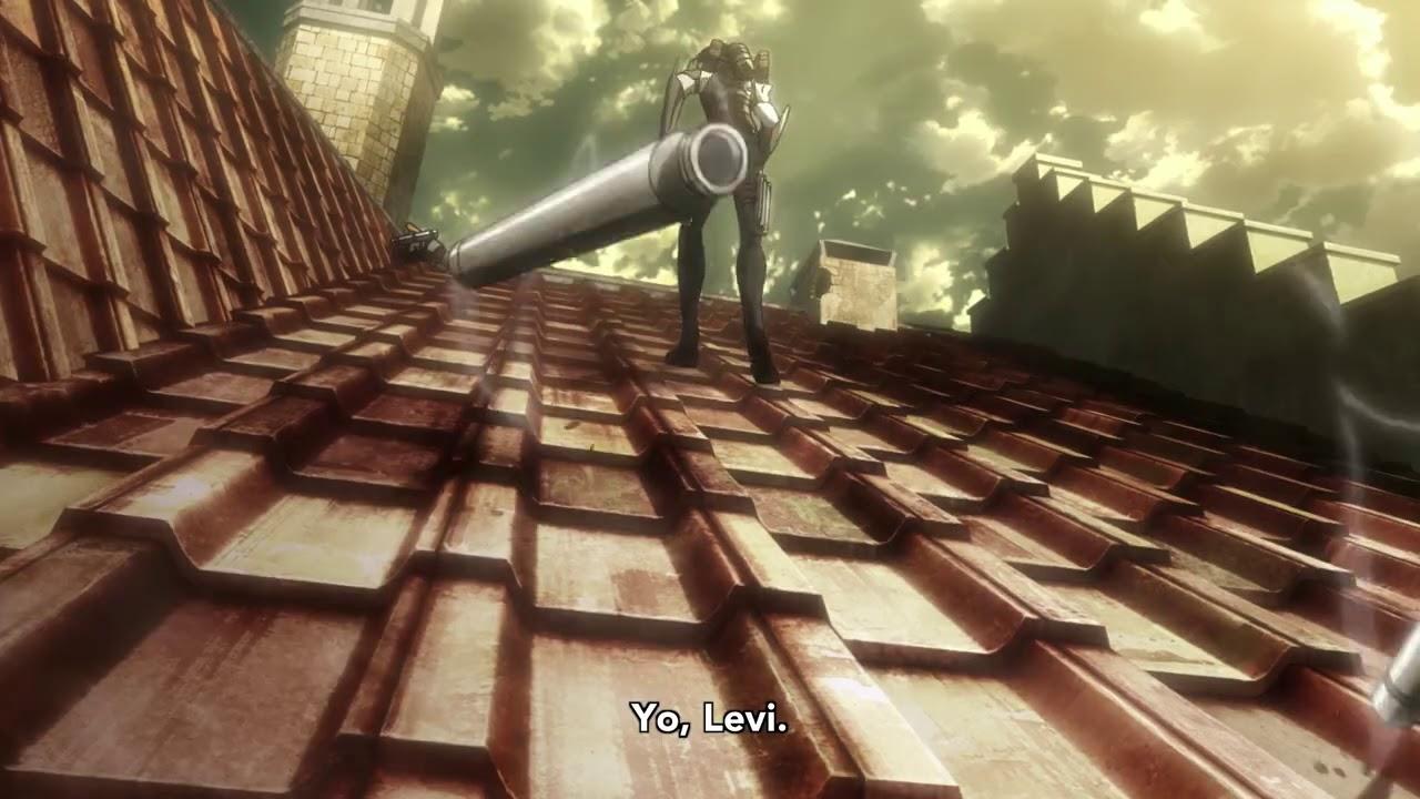 Attack on Titan Season 3 Episodes 1 & 2 Review | Otaku Dome
