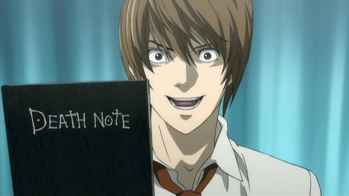 Death Note: The Complete Series | Otaku Dome | The Latest News In ...