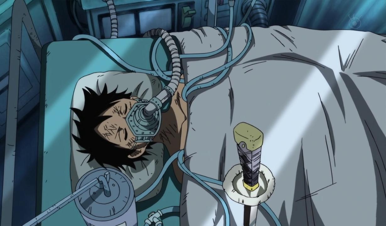 One Piece Season Eight Voyage Five Review Otaku Dome