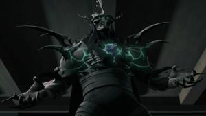 tmnt 2012 super shredder full episode