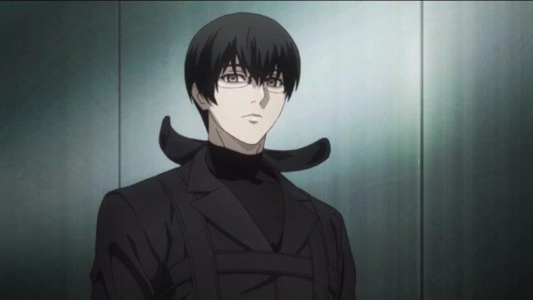 Tokyo Ghoul:re Season 2 Premiere Review | Otaku Dome | The