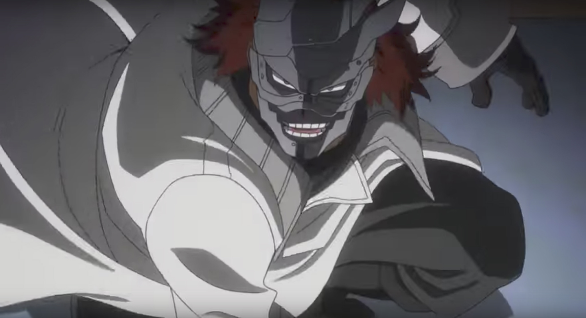 My Hero Academia Two Heroes Review Otaku Dome The Latest News In Anime Manga Gaming And More