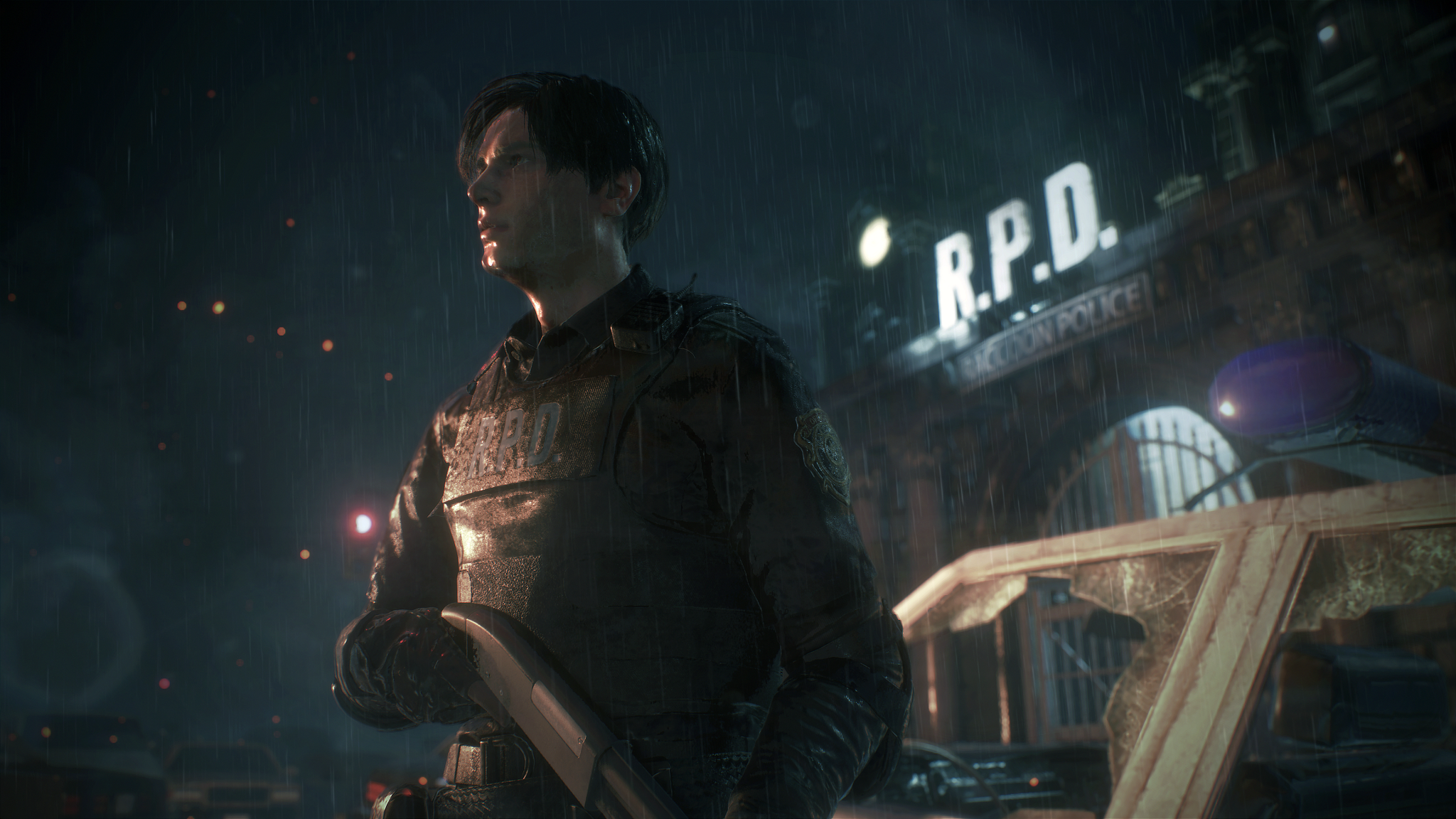 Resident Evil 2 Remake Review Otaku Dome The Latest News In